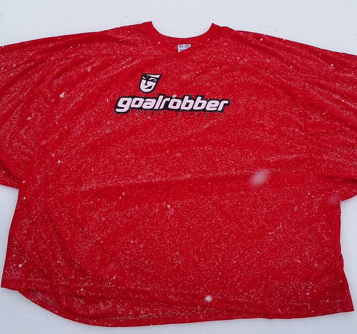 2a9a5697 Practice Jersey - Goalrobber Hockey Schools