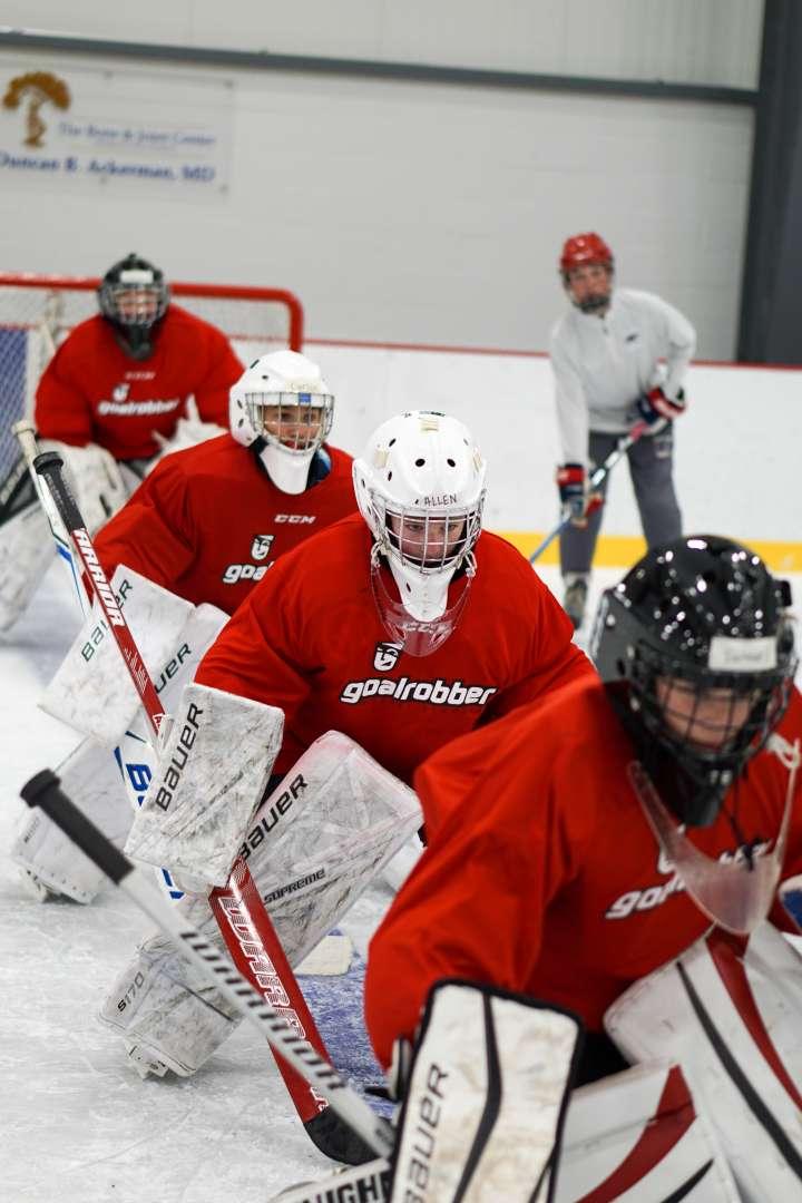 3df5a5f9 Goalrobber Hockey Schools