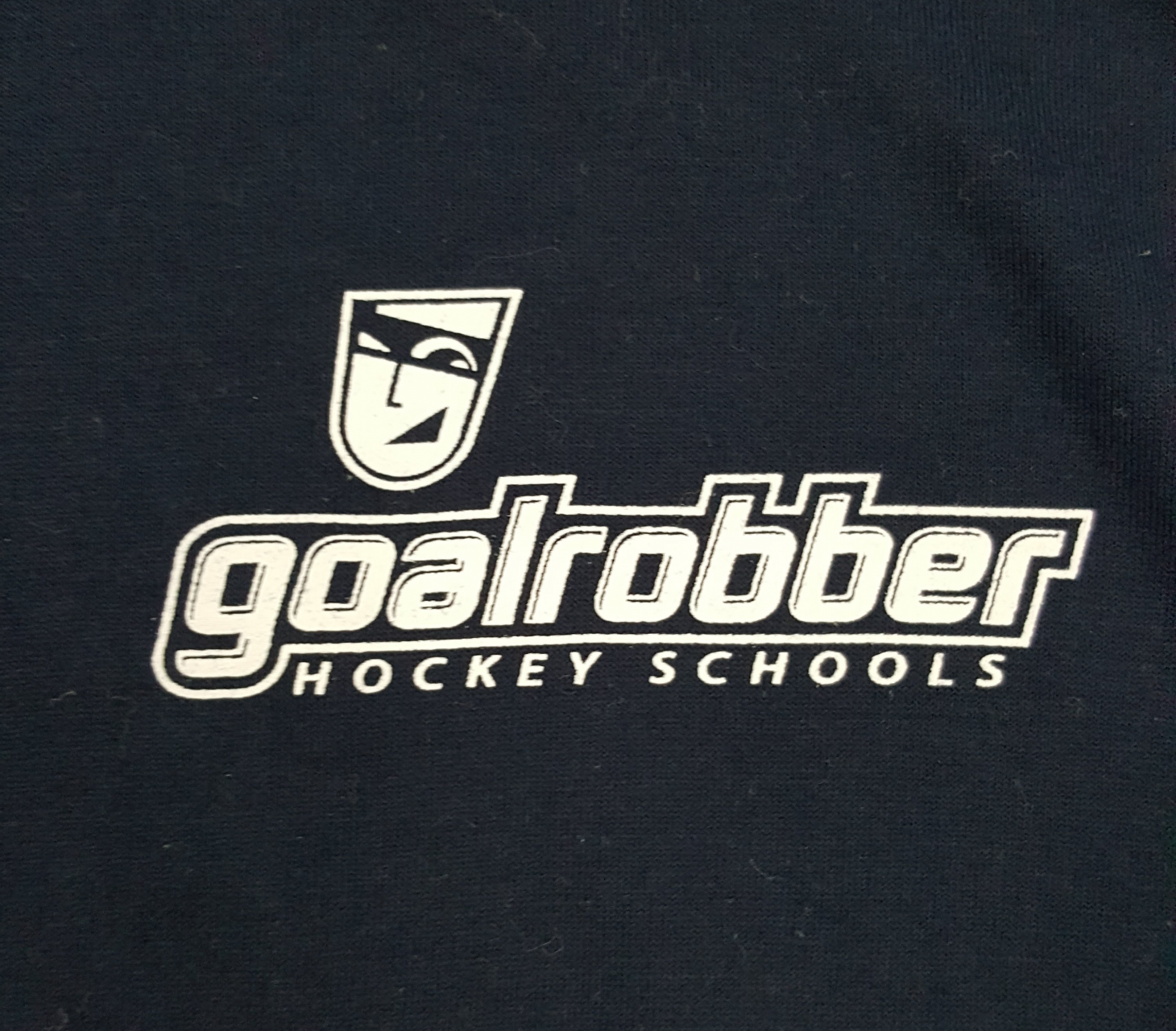 610bba40 Longsleeve Tee - Goalrobber Hockey Schools